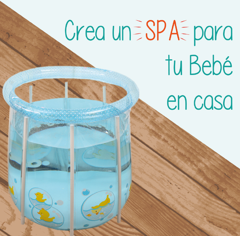 Baby Home Spa